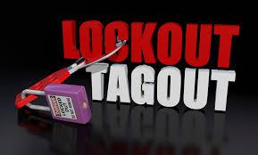 Hazard Management Systems - L.O.T.O - Lock Out Tag Out
